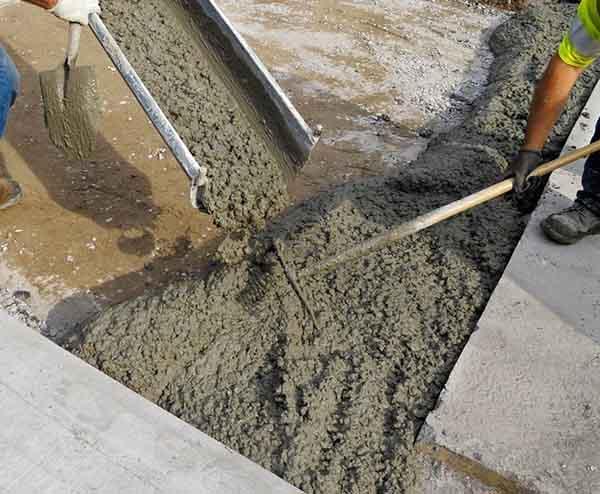 Купить бетон в павловском посад плотность раствора цементного кладочного